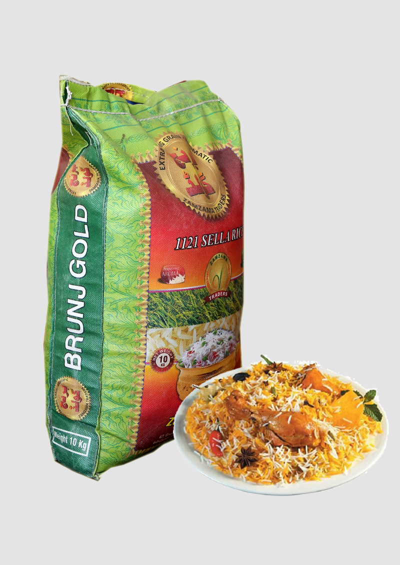 Sella – BRUNJ Gold – 10 KG